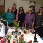 Women's Fly Tying Event